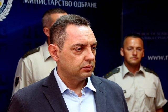 Vulin: Vučić preuzeo veliku odgovornost, da podeli teret