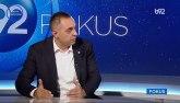 Vulin: Želim da Srbija zna da pristajem na poligraf