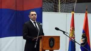 Vulin naložio kontrolu zbog postupanja službenika Policijske stanice Brus prema maloletniku romske nacionalnosti