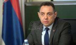 Vulin odgovorio Komšiću: Vučić uvek može da iznese stav o svemu što destabilizuje BiH