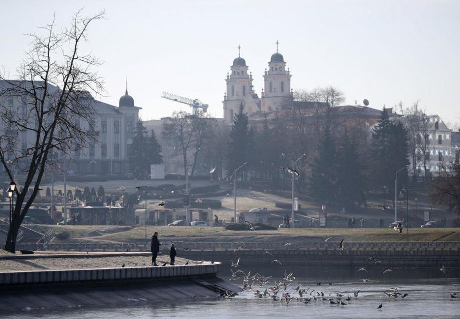 Beloruski ministar odbrane: Saradnja sa Srbijom na najvišem nivou