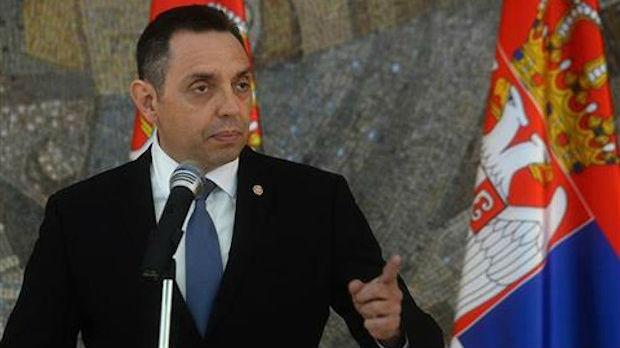 Vulin poručio Plenkoviću: Ponovljene laži ne postaju istina