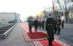 Vulin u Belorusiji: Jačanje vojne saradnje