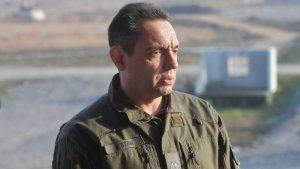 Vulin uručio najviša vojna priznanja ruskim stručnjacima