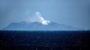 Vulkan na Novom Zelandu: Policija izvlači tela žrtava uprkos opasnosti od novih erupcija