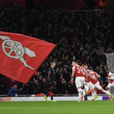 Vulverhemton i Arsenal - bitka za Ligu šampiona