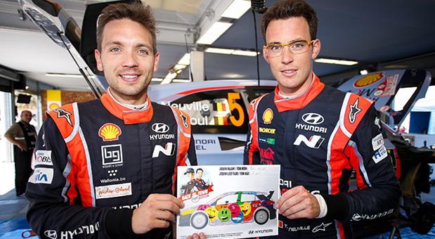 WRC 2018 – Dayinsure Wales rally GB – 23 brzinska ispita za najbolje