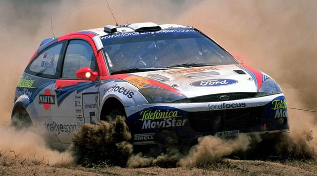 WRC 2021, Safari rally Kenya – 18 brzinaca, na 320,19 km u Africi