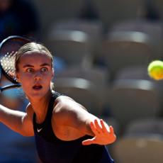 WTA BEOGRAD: Slovakinja odnela PEHAR iz Srbije!