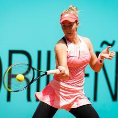 WTA BEOGRAD: Žrebano SRPSKA četvorka! Lola na PRVOG nosioca