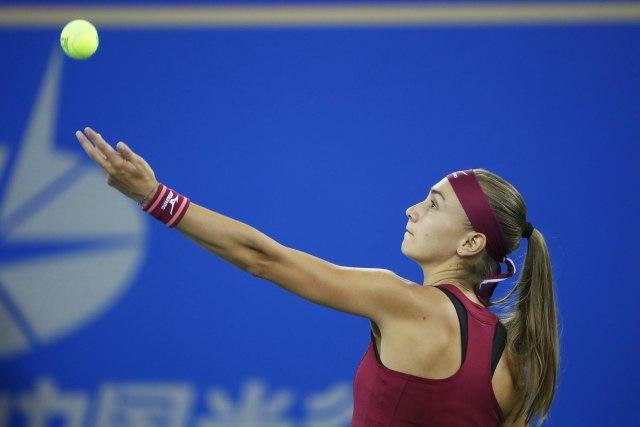 WTA: Halepova obezbedila no. 1 na kraju sezone, dve Spkinje u top 100