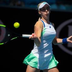 WTA LISTA: Nina Stojanović na 87. poziciji
