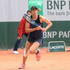WTA PALERMO: Olga propustila priliku za polufinale