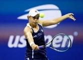 WTA: Srbija bez predstavnika u prvih 100 – Barti i dalje prva