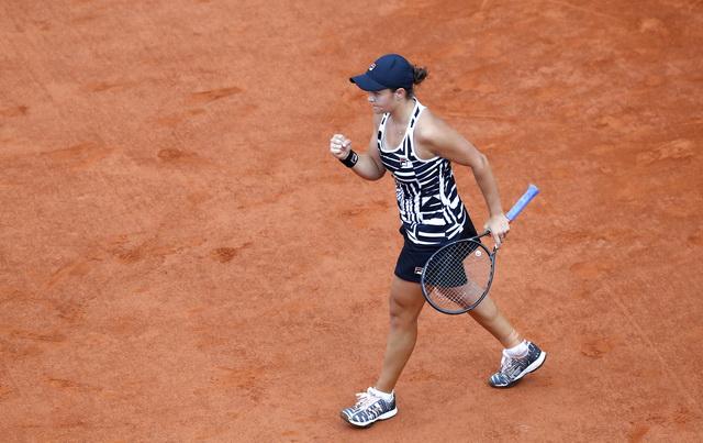 WTA lista - Barti i dalje prva, bez Srpkinja među najboljih 100!