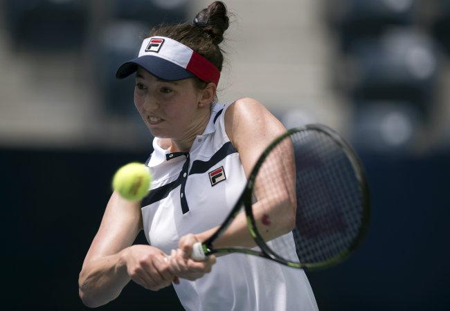 WTA lista - Barti prva, samo jedna Srpkinja u prvih 100