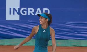 WTA lista: Napredak Krunićeve, Olga Danilović među 100 najboljih