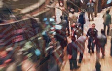 Wall Street: Novi pad indeksa, nafta sve jeftinija