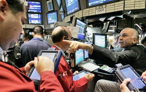 Wall Street: Pad indeksa nakon napada u Saudijskoj Arabiji