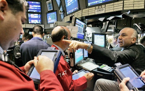 Wall Street: S&P 500 pao najoštrije u tri mjeseca
