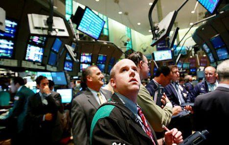 Wall Street oslabio drugi dan zaredom