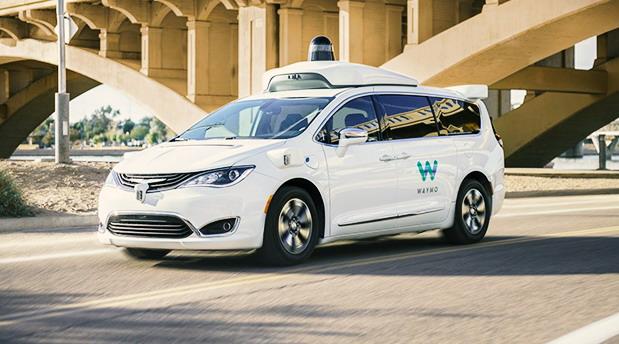 Waymo najavio autonomne vožnje bez prisustva kontrolnog vozača
