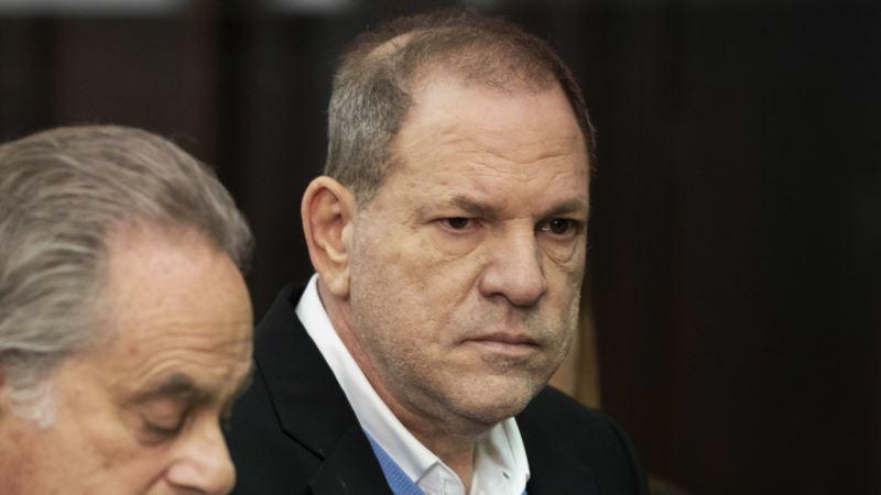Weinstein proglašen krivim po dve tačke za seksualne napade