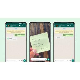 WhatsApp dobija novu opciju za slanje jednokratnih fotografija i video snimaka