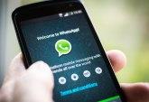 WhatsApp uveo sistem koji je ključ za čuvanje tajnih poruka