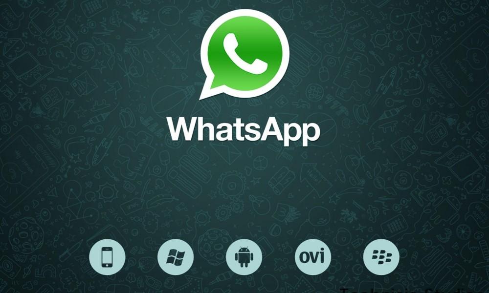 "WhatsApp uvodi ""žute strane"""