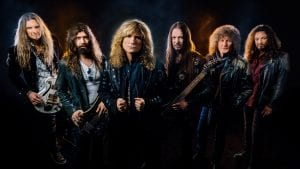 Whitesnake zvanično potvrdili nastup na ovogodišnjoj Gitarijadi