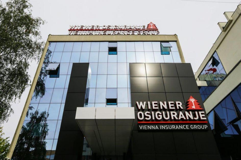 Wiener osiguranje dokapitalizovano sa milion maraka
