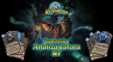 Witchwood analiza #1 - prvih šest novih karata