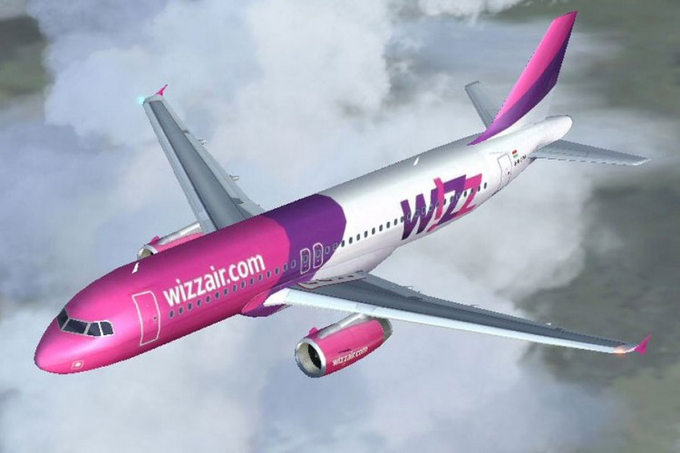 Wizz Air preko obveznica prikupio pola milijarde evra