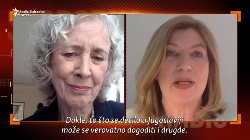 Woodward i Čalić: Tri decenije posle  naslednice Jugoslavije pate od istih problema