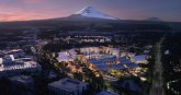 Woven City: Ovako Toyota zamišlja grad budućnosti FOTO/VIDEO