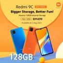Xiaomi izbacio novu verziju 9C Redmi
