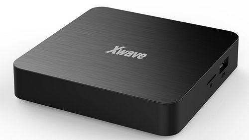Xwave Smart TV Box 100