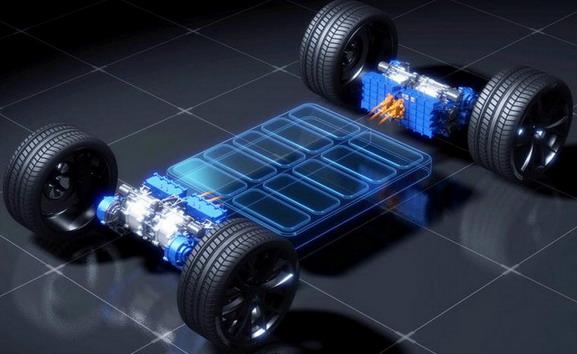Yamaha razvila elektromotor