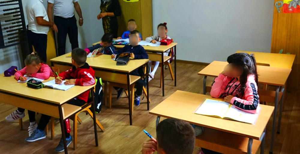 ZA BOLJU INTEGRACIJU: Kampanja podrške za obrazovanje i zapošljavanje 500 mladih Roma