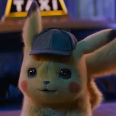 ZA FANOVE OD 7 DO 77: Uskoro stiže film Pokemon: detektiv Pikaču (VIDEO)