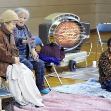 ZA GODINU DANA NESTALO 17.000 LJUDI SA DEMENCIJOM! Mnoge nisu pronašli: Japan na tronu zbog ovog problema