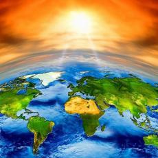 ZA KLIMATSKE PROMENE ODGOVORNI LJUDI Istraživanja prvi put pokazala ko i na koji način ugrožava životnu sredinu