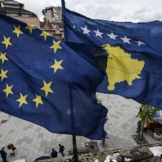 ZA KOGA JE EVROPSKA UNIJA? Dijalog Beograda i Prištine navode kao najvažniji priotiet na Zapadnom Balkanu