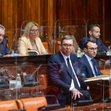 ZA KOSOVO I METOHIJU IMA SAMO JEDNO REŠENJE: Vučić otkrio za koji predlog Albanci neće ni da čuju