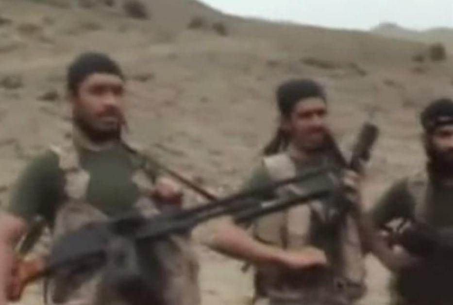 ZA MONSTRUMA KOJI JE UBIO HRVATSKOG VOJNIKA AMERI NUDE 5 MILIONA DOLARA: Taliban na čelu moćnog klana, SAD ga neko vreme smatrali za partnera (VIDEO)