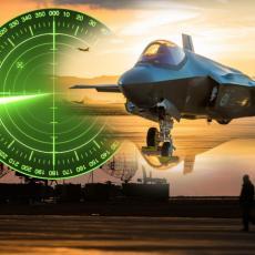 ZA NJEGA NEMA NEVIDLJIVIH: Novi ruski radar je SMRT ZA STELT avione, pokrivaće POLA SVETA (FOTO)