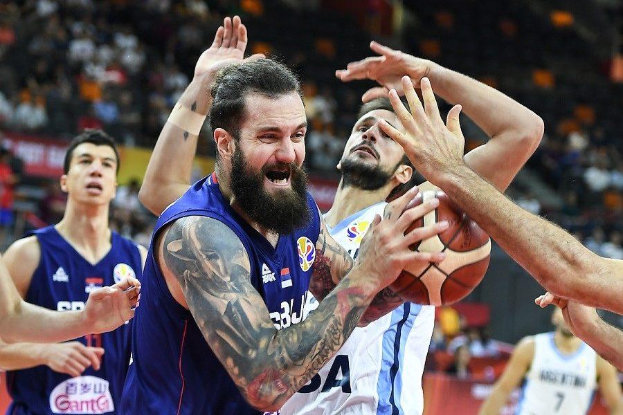 ZA SADA BEZ OLIMPIJSKIH IGARA Srbija mora kroz pakao kvalifikacija!