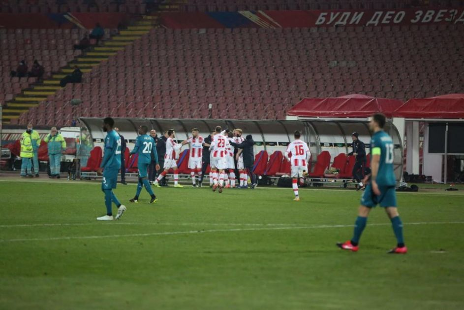 ZA SLAVU I NOVAC: Evo koliko će Zvezda ZARADITI, ukoliko eliminiše veliki Milan!