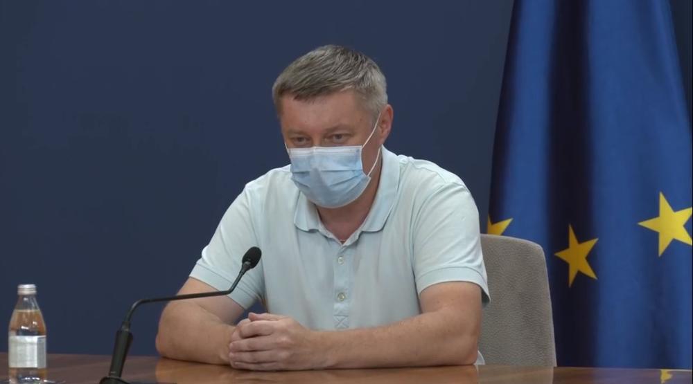 ZABRINJAVAJU TEŠKE KLINIČKE SLIKE Dr Stevanović: Ne postoji POUZDANI LEK ZA KORONU, ali možete učiniti OVO!